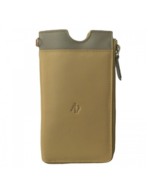 Mobile case/ Wallet with RFID protection
