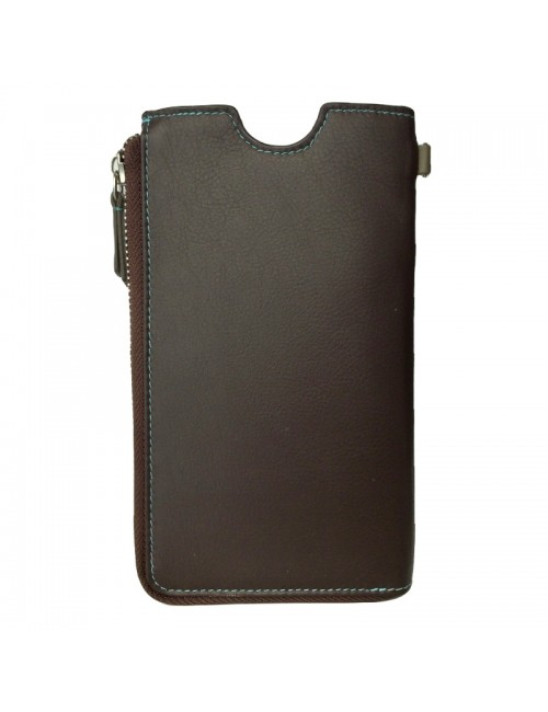 Mobile case / Wallet with RFID protection
